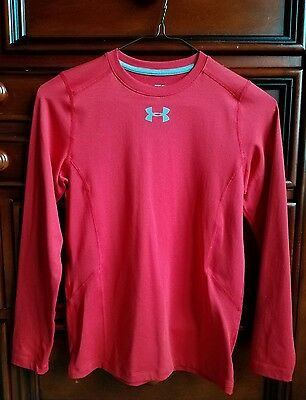Under armour cold gear youth medium