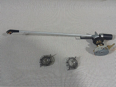 Bang & Olufsen B&O Beogram 1700 Tonearm with wires & adjustable counter weight