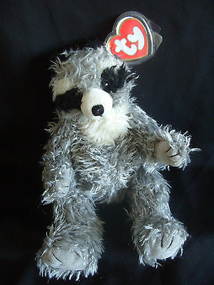 Ty Beanies Bear - Attic Treasures Radcliffe With Tag