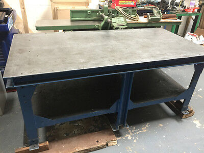 Steel Fitters Bench1