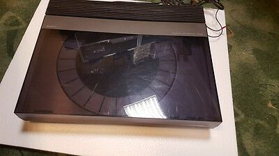 Bang & Olufsen B&O Beogram TX2 Turntable Tangential Record Deck
