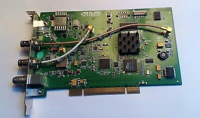 DEKTEC DTA-115  DVB-T2 & DTMB + ASI In/Out port and StreamExpress Player