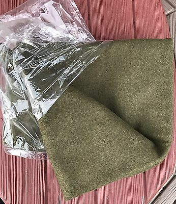 Brand New Wool Military Blanket by Pheonix Government Services