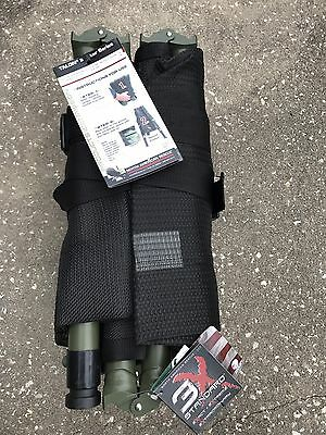 Brand New North American Rescue Talon II Litter with Collapsible Handles