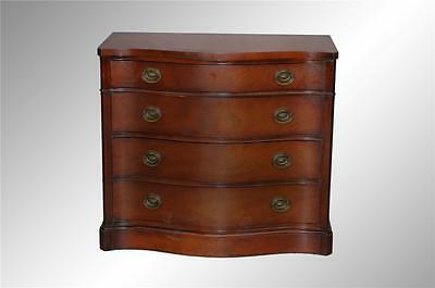 16841 *REDUCED PRICE* Vintage Mahogany Drexel Beautiful Server Sideboard