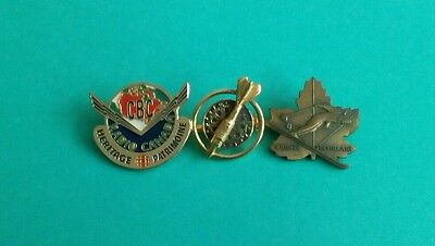 The  Canada  Pins . # 11