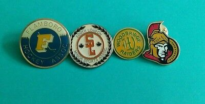 The  Canada  Pins . # 1