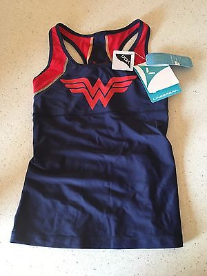 Wonder Woman Limited Edition Compression Singlet