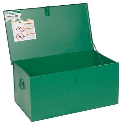 Greenlee 1531 Storage Box $439