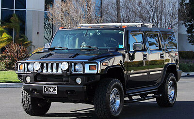 2003 Hummer H2 Base Sport Utility 4-Door 2003 Hummer H2 Truck SUV - 1 Owner since new / great condition