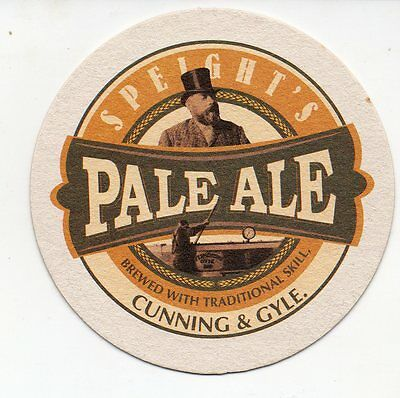 Speight's Pale Ale New Zealand Beer Coaster