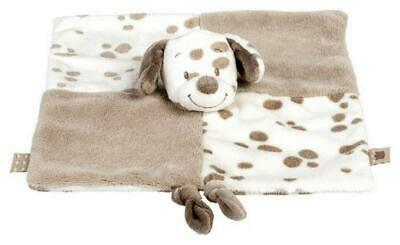Nattou Max, Noa & Tom Collection - Comforter (Max The Dog) Free Shipping!