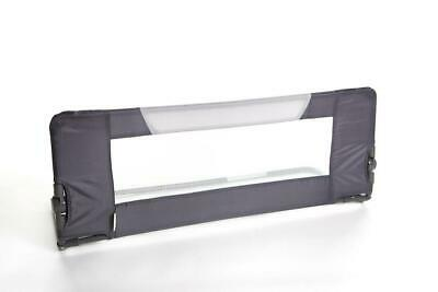 BabyRest Folding Bed Wide Safety Rail (Grey) - 140cm BabyRest Free Shipping!