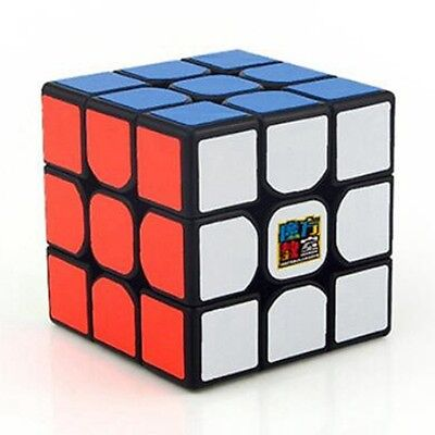Game MoYu Cubing Cube 3x3x3 3x3Kids BLACK Toy MF3RS Classroom Speed Twist Puzzle