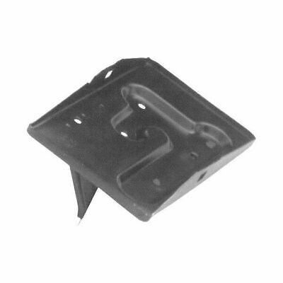 BATTERY TRAY WITH BRACKET Battery Tray For 64-66 Ford Mustang MX21T3 Goodmark