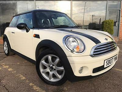 2007 MINI Hatch 1.6 Cooper 3dr