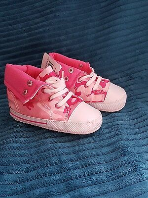 Baby Girl shoes 6-12months **BNWT**