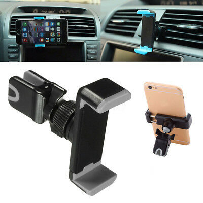Universal 360° Car Air Vent Holder Mount Stand Clip For iPhone Mobile Phone GPS