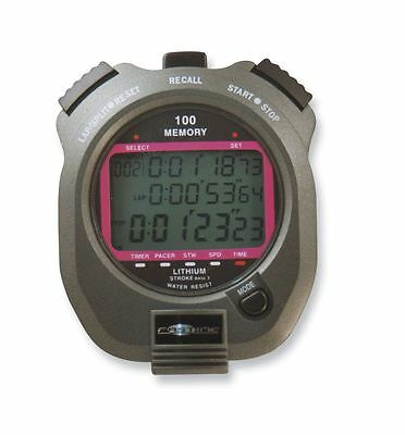 Fastime Fastime 7- Stopwatches- Grey
