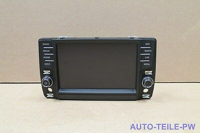 VW Anzeige Display Infotainment Discover Pro 5G0919606 .