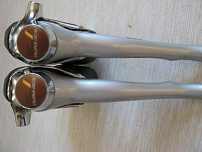 Shimano Dura-Ace St-7400 8-Speed  Sti Combo Shifters,new/dismantled