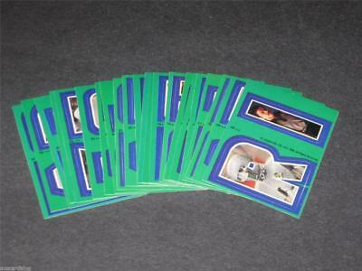 Star Wars Empire Strikes Back S3 - Complete Card Sticker Set (67-88) 1980 Topps