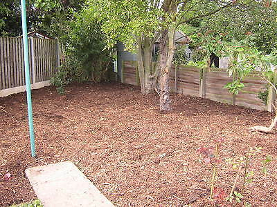 wood chip/chipping/mulch west yorks