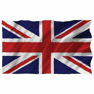 3ft x 2ft 100d The Great Britain Union Jack British UK Quality Polyester Flag