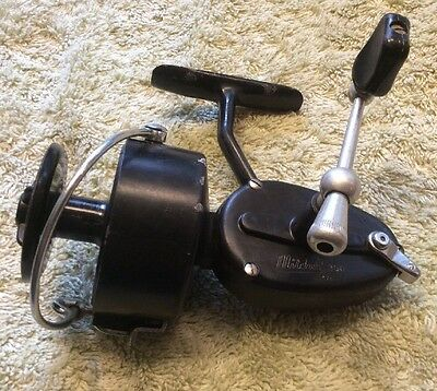 Vintage Mitchell 350 5/1 Spinning Fishing Reel