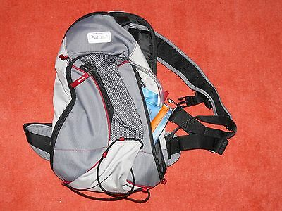 BIKEHUT Hydration Bag 2.0L Unisex Cycle Hydration Bicycle Pack Bike