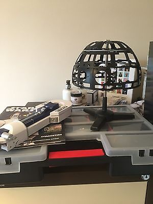 DEAGOSTINI STAR WARS - Build Your Own R2-D2 Issue 1-21 Complete With Binder