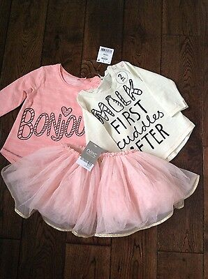 baby girl 6-9m clothes from Next BNWT