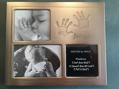 First Years Photo Frame