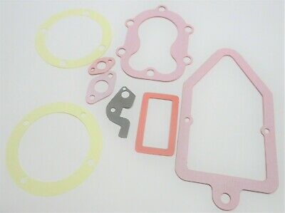 Briggs & Stratton Gas Engine Motor 5S Gasket Set Hit Miss Vintage WM WMB 6S