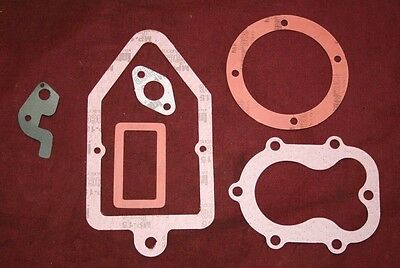 Fits Briggs & Stratton Gas Engine Motor 5S Gasket Set Hit Miss Vintage 6S
