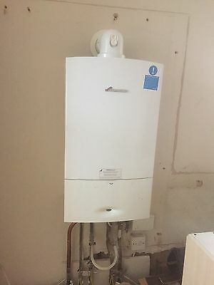 WORCESTER BOSCH GREENSTAR 30si BOILER - USED - COLLECTION ONLY