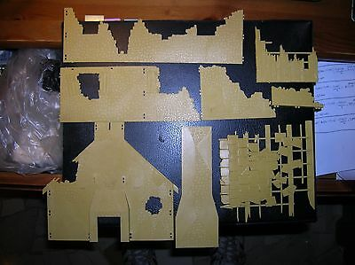 Soldatini Airfix 1/32-54Mm-Strong Point - No Box