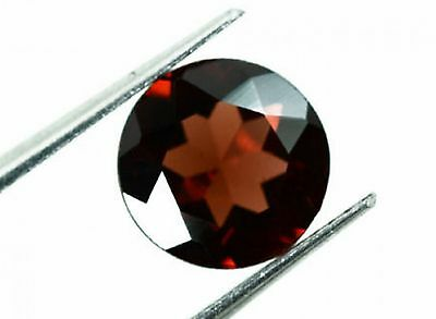 2.44 Cts Top Quality Aaa Red Natural Rhodolite Garnet Loose Gemstones