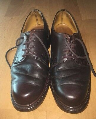 vintage GRENSON authentic Country Commando Itshide Hunting Walking shoes uk 9