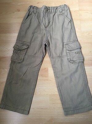 Wrangler Jeans Boys 4t (3-4 Years) Cargo Pants Trousers