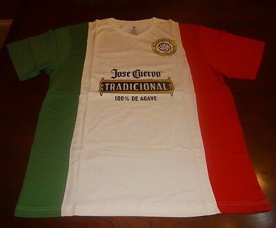 Brand New Jose Cuervo Tradicional Tequila Interliga 07 Soccer Shirt Mens Xl