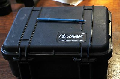 Used Pelican 1400 Camera? Case Well Made
