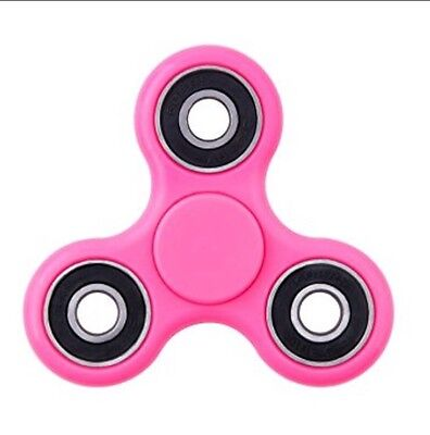 EDC Fidget Spinner Toy Tri Hand Spinner- Stress & Anxiety Relief By Jamsonic