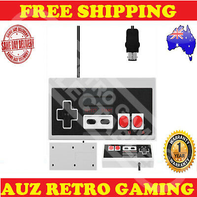 GamePad Controller For Nintendo NES Mini Classic Remote Control