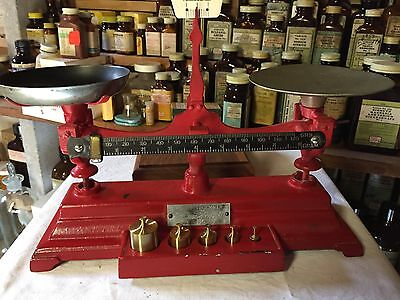 Pharmacy Drugstore Doctor Dispensing Scale Class C