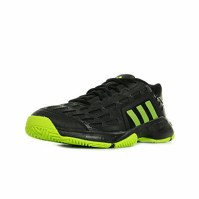 Chaussures adidas Performance homme Barricade Court 2 Tennis taille Noir Noire