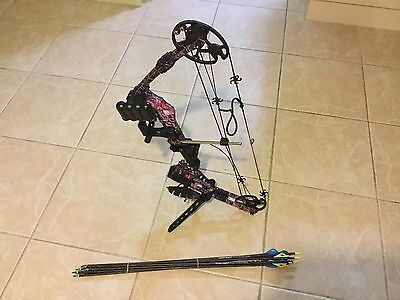 Revo Compound Bow