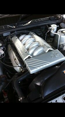 holden v8 5.0l motor and gearbox