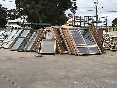Windows Still In Working Condition Geelong $20 Each