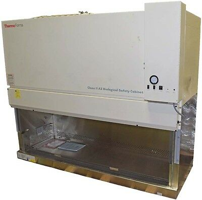 "Thermo Forma 1286 73x28x22"" Class II A2 Biological Safety Cabinet Fume Hood"